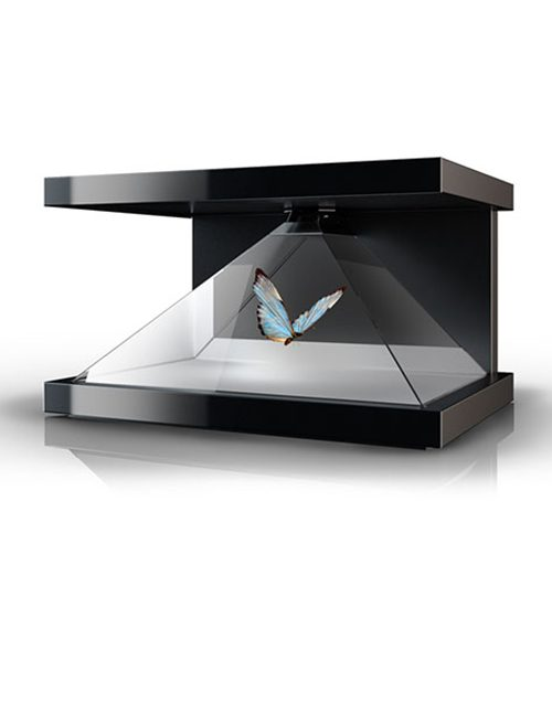 22-Holographic-Pyramid-3D-Display-Showcase-Hologram-Box-For-Advertising London