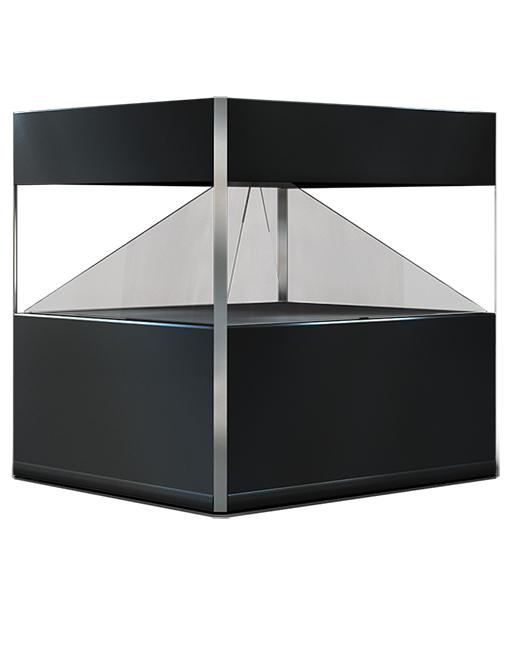3d holographic display xxl