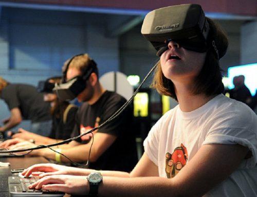 Facebook se suma y lanzará una app para ver videos en 360°