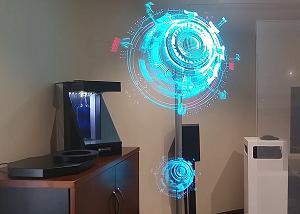 Holographic-led-fan-display-showroom