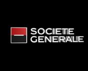 Holographic LED Fans Societe Generale & RISKnet UK