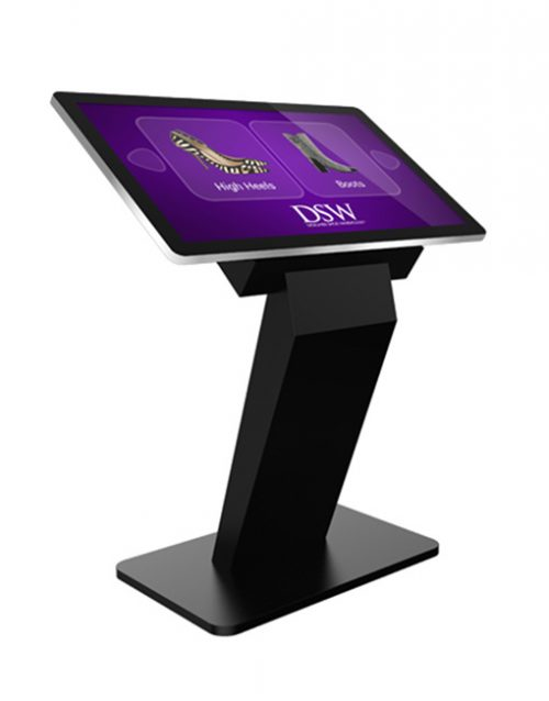 Indoor Multi Touch Screen Kiosk