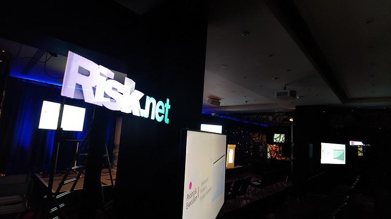 LED display London