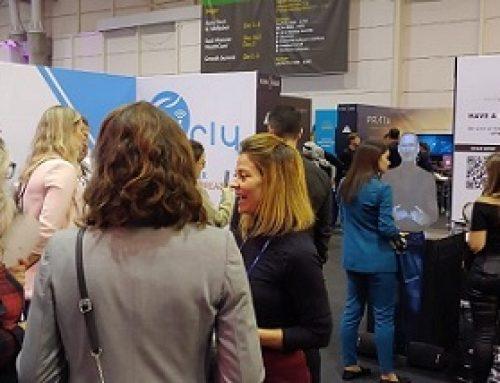 Virtual Steve Jobs at Web Summit, Portugal