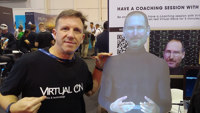 Virtual-Mannequin-Virtual-On