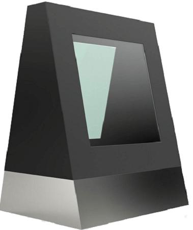 DeepFrame-Holographic Displays-England-Virtual-On