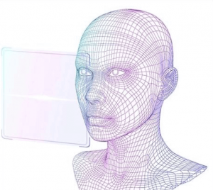 Face recognition temperature
