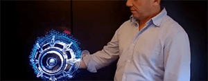3D-holographic-Fan-Display