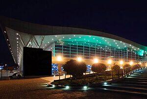 Holographic Projection Riyadh Saudi Arabia